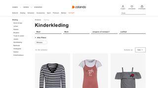 Kinderkleding Zalando.Zalando 1001kinderkleding Nl